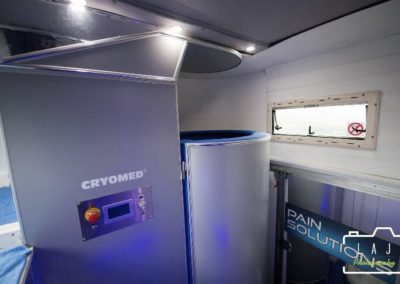 cryotherapy knutsford